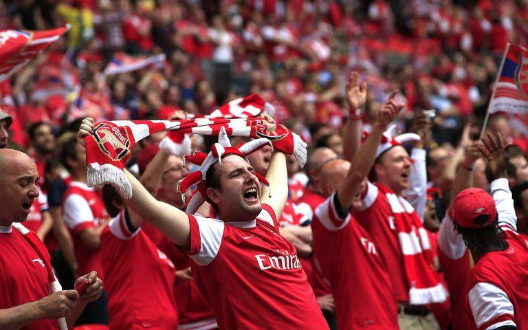 последний шанс для Арсенала