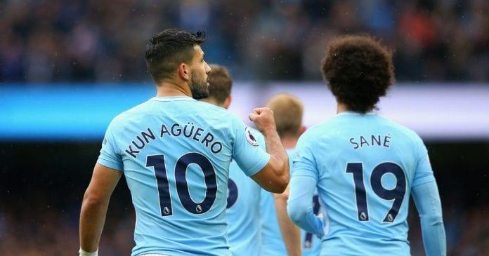 Манчестер Сити обязан реабилитироваться