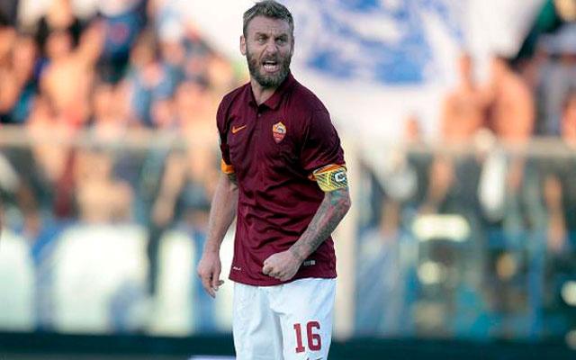 Рома вновь провалит выезд