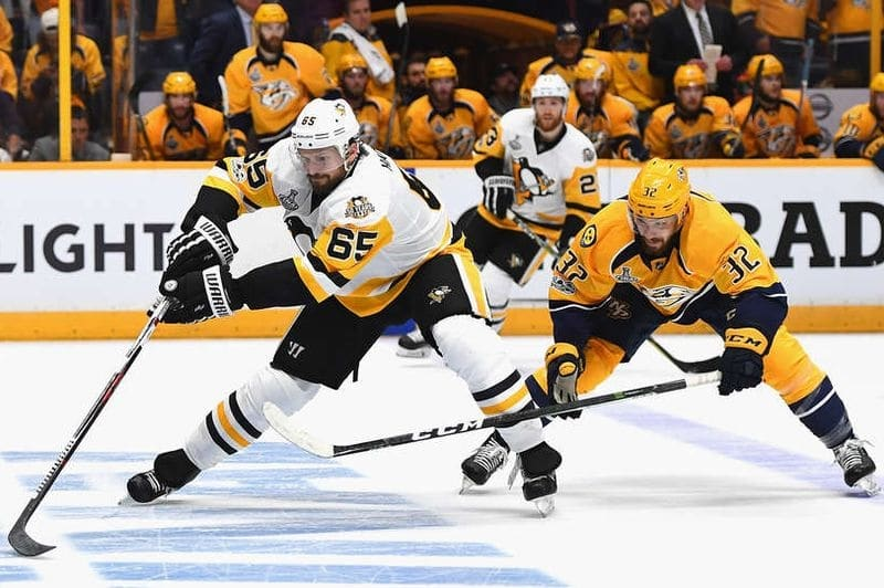 Питтсбург Пингвинс – Филадельфия Флаерс: прогноз на 21.04.2018