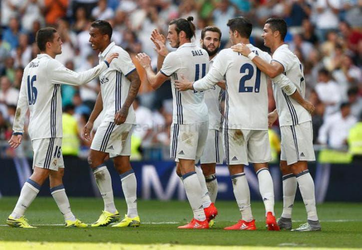 Ювентус-Реал Мадрид. Прогноз и ставка на 3 апреля