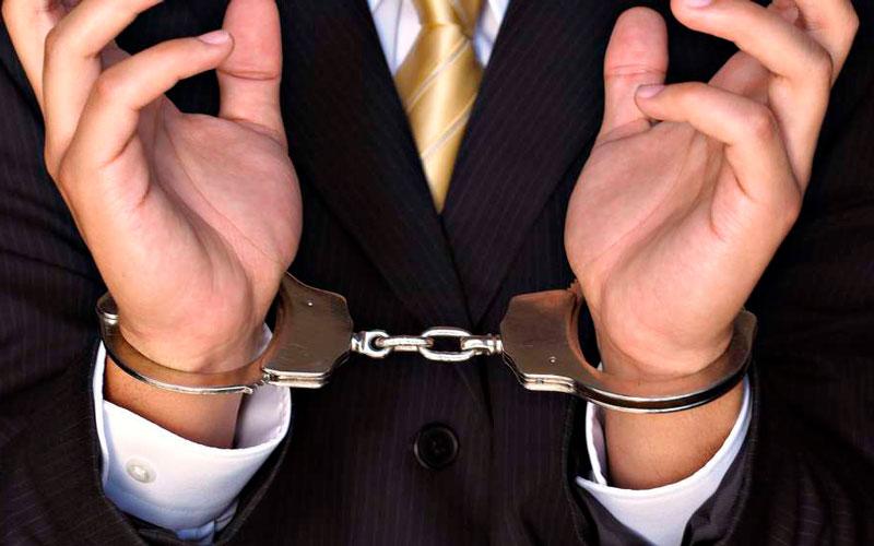В Китае были арестованы организаторы нелегальных азартных игр