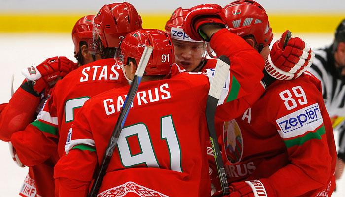Беларусь на грани поражения вновь