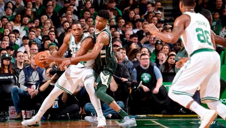 Бостон — Кливленд: прогноз на матч 16 мая 2018