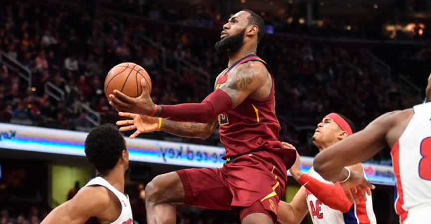 Кливленд — Бостон: прогноз на матч 20 мая 2018