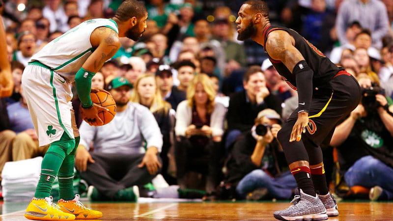 Бостон — Кливленд: прогноз на матч 13 мая 2018
