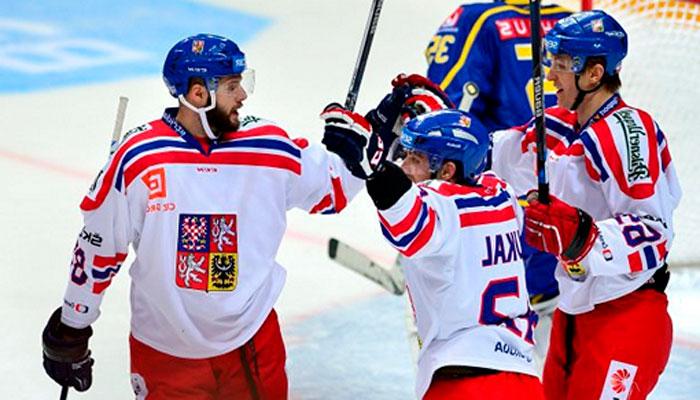 Чехия сыграет на победу