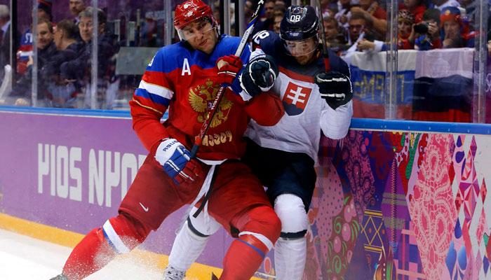 Россия поборется за выход в полуфинал ЧМ-2018