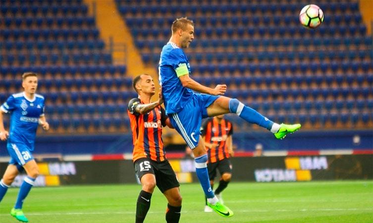 Динамо — Шахтер: прогноз на матч 19 мая 2018