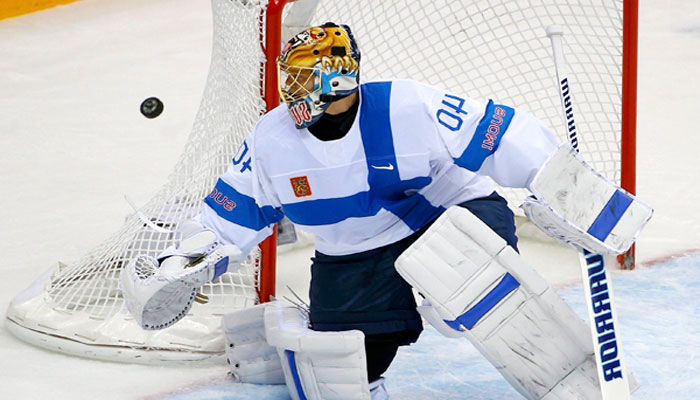 Финляндия способна на сенсацию