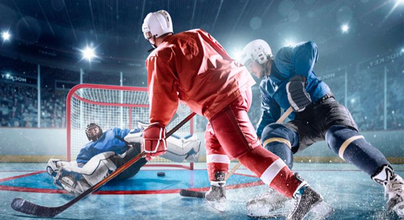 Как делать ставки на фору в хоккее?