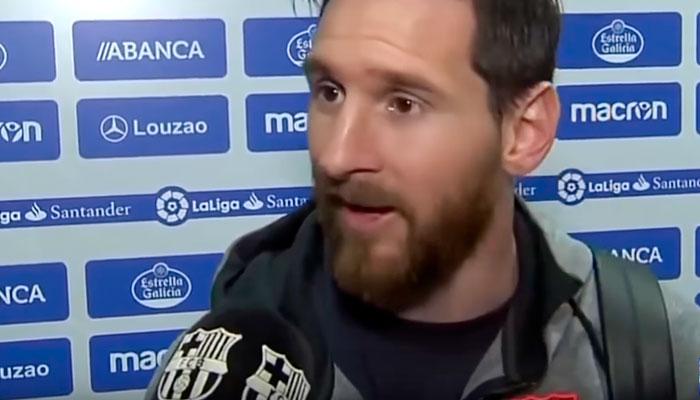 Барселона постарается выиграть