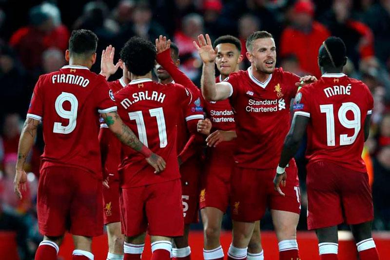 Рома — Ливерпуль: прогноз на матч 2 мая 2018