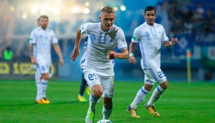 Динамо Киев постарается обыграть Шахтер любой ценой