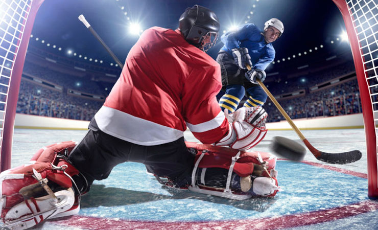 Ставки на хоккей live (лайв)