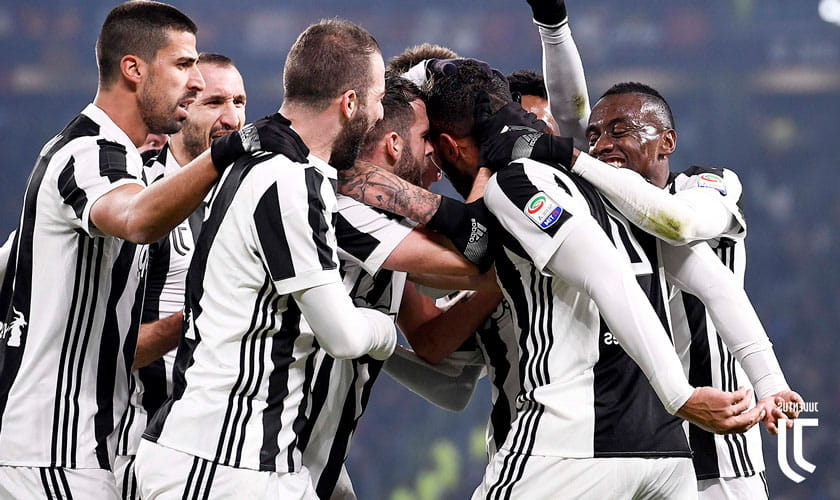 Рома — Ювентус: прогноз на матч 13 мая 2018