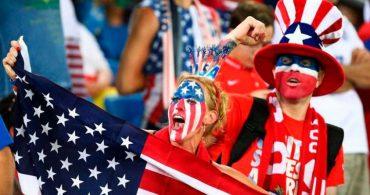 Лучшие букмекерские конторы США