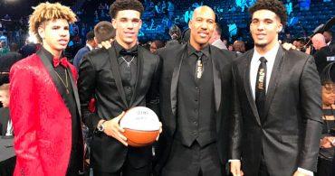 Мок драфт НБА 2018 глазами аналитиков FutZone - Часть 1