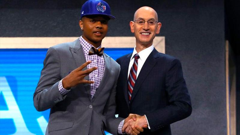Мок драфт НБА 2018 глазами аналитиков FutZone - Часть 2