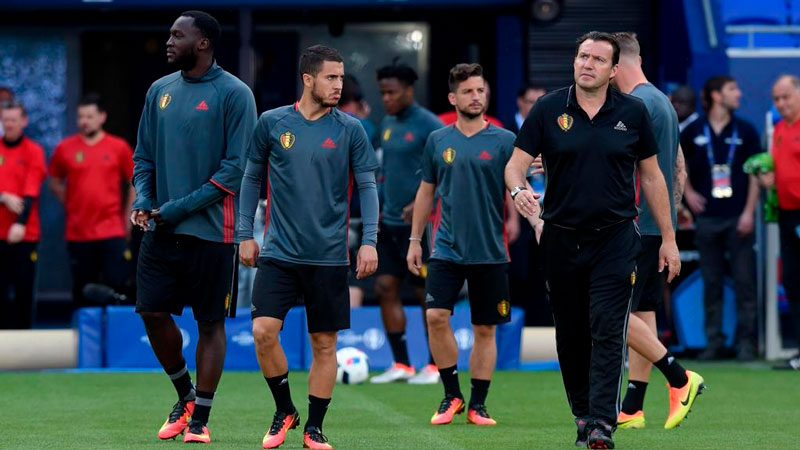 Бельгия — Тунис: прогноз на матч 23 июня 2018
