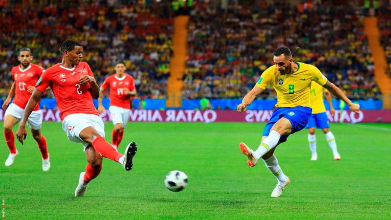 Бразилия — Коста-Рика: прогноз на матч 22 июня 2018
