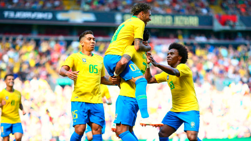 Бразилия — Швейцария: прогноз на матч 17 июня 2018