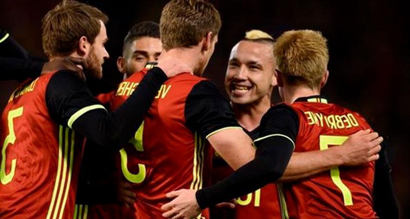 Бельгия — Португалия: прогноз на матч 2 июня 2018