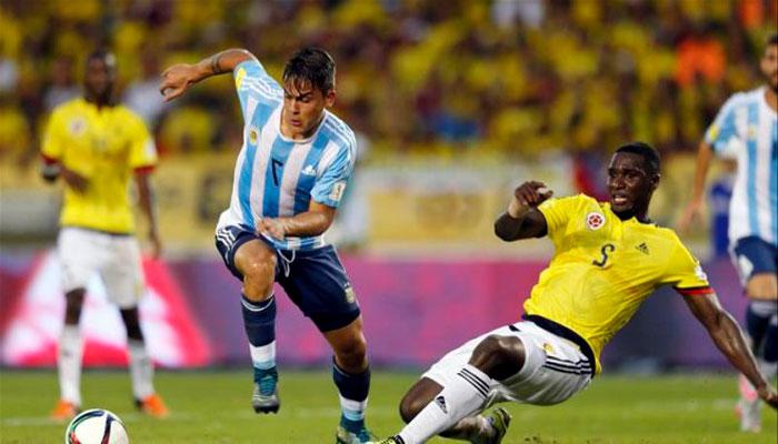 Аргентина вновь рискует не выиграть