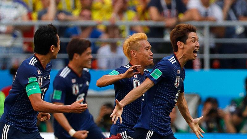 Япония — Польша: прогноз на матч 28 июня 2018