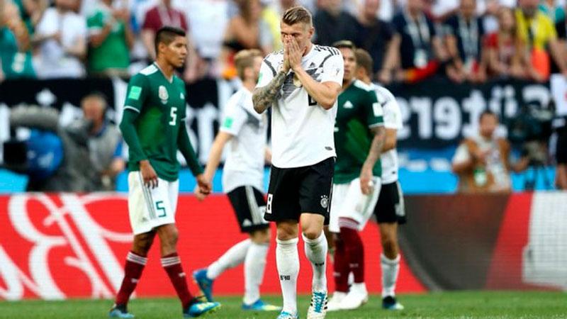 Германия — Швеция: прогноз на матч 23 июня 2018