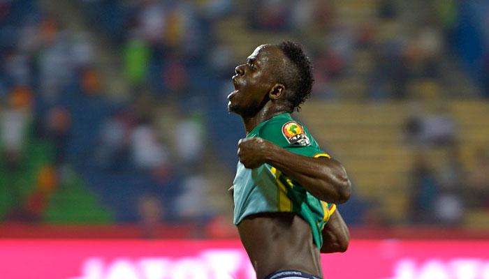 Сенегалспособен выйти в плей-офф ЧМ-2018