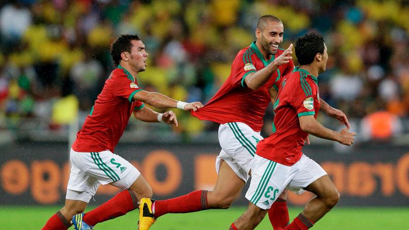 Марокко — Иран: прогноз на матч 15 июня 2018