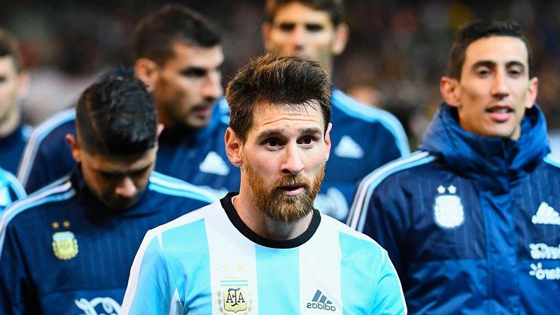 Аргентина — Хорватия: прогноз на матч 21 июня 2018