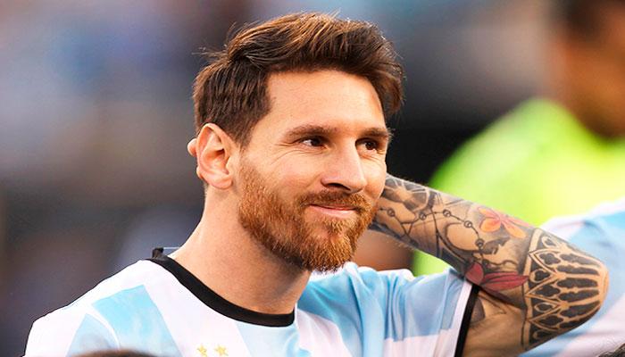 Аргентина и Месси скрытые фавориты Чемпионата Мира