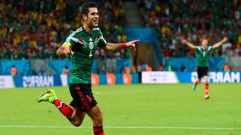 Германия — Мексика: прогноз на матч 17 июня 2018