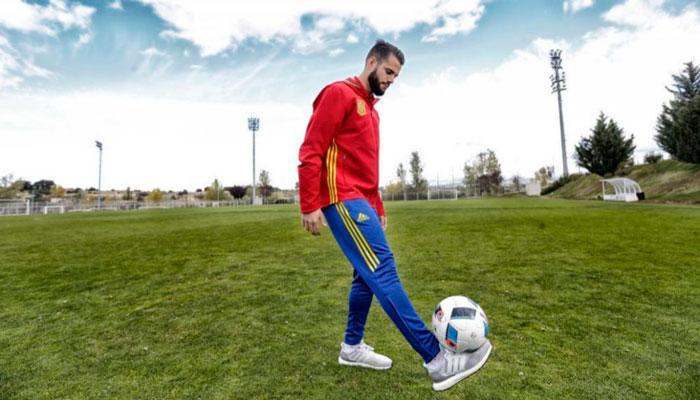 Испани фаворит в матче с Ираном