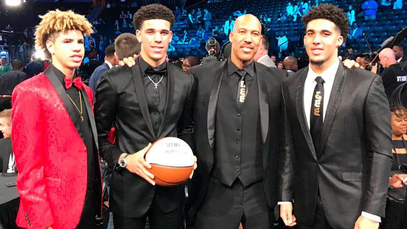 Мок драфт НБА 2018 глазами аналитиков FutZone — Часть 1