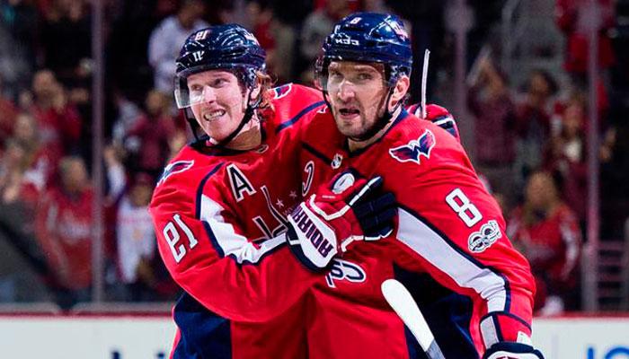 Вашингтон продолжить доминировать в финале НХЛ