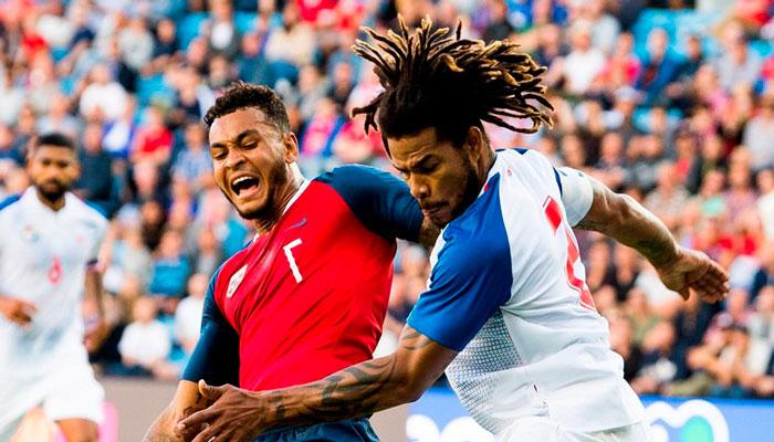 Панама без шансов на плей-офф ЧМ-2018