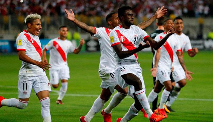 последний шанс Перу остаться на ЧМ-2018 - обыграть Францию