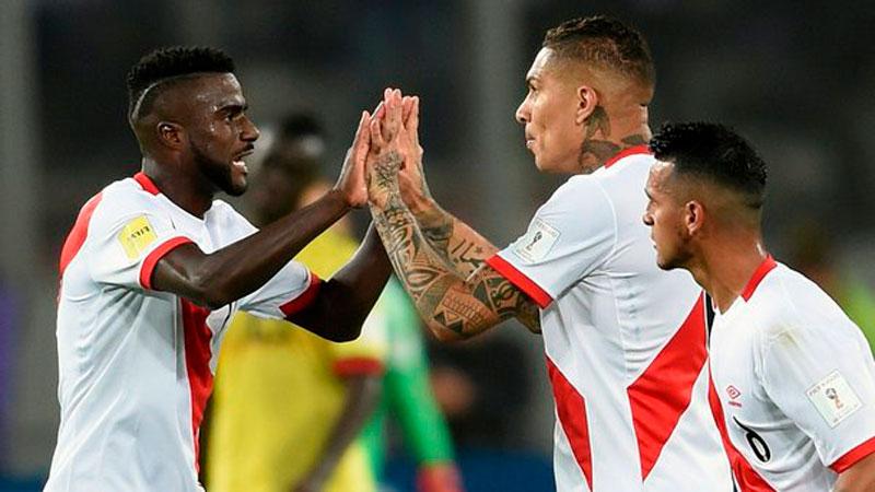 Франция — Перу: прогноз на матч 21 июня 2018