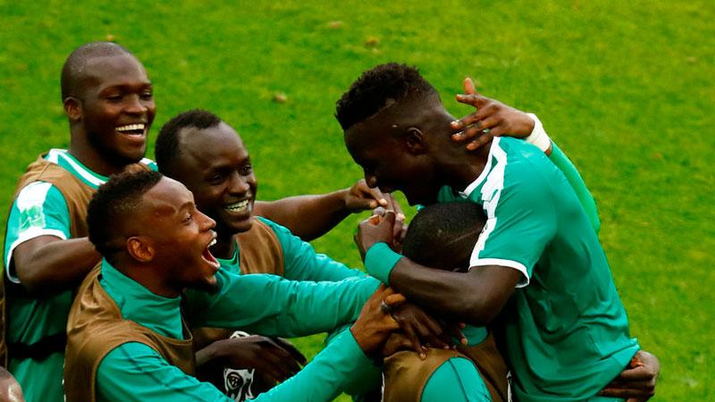 Сенегал — Колумбия: прогноз на матч 28 июня 2018