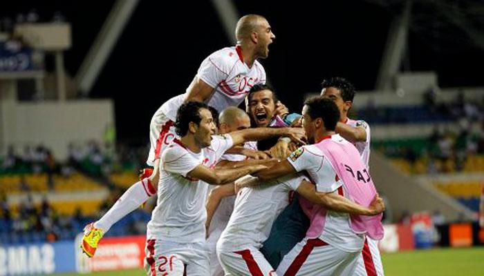 Тунис снова в роли аутсайдера матча