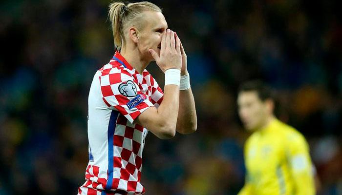 Хорваты продолжаю быть фаворитами в матчах ЧМ-2018