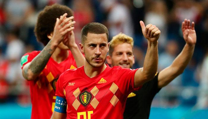 Бельгия вновь способна на чудо