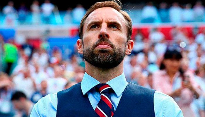 Англия под руководством Свутгейта близка к выходу в финал ЧМ-2018