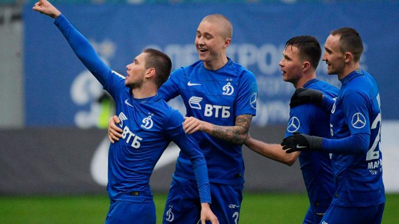 «Арсенал» Тула — «Динамо» Москва: прогноз на матч 29 июля 2018
