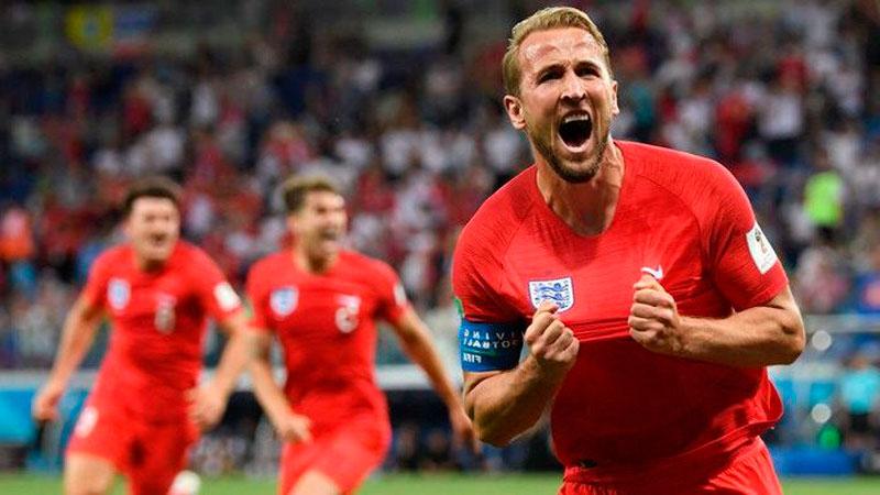 Хорватия — Англия: прогноз на матч 11 июля 2018