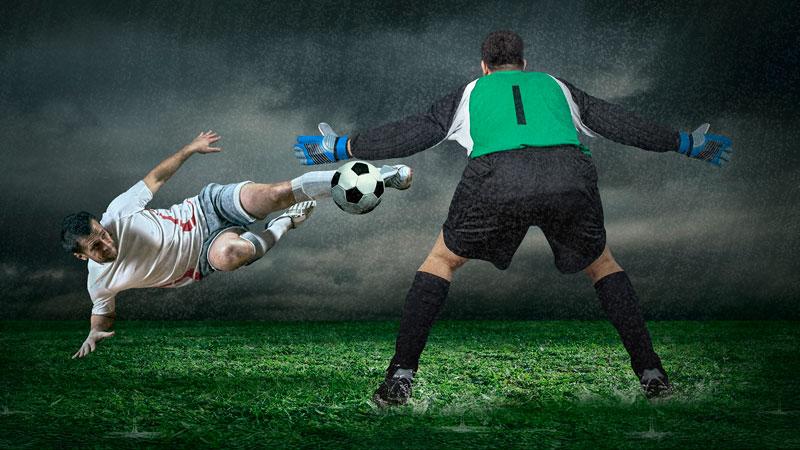 Стратегия ставок на обе забьют в футболе