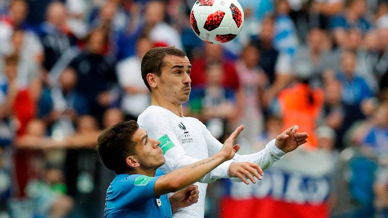 Франция — Бельгия: прогноз на матч 10 июля 2018